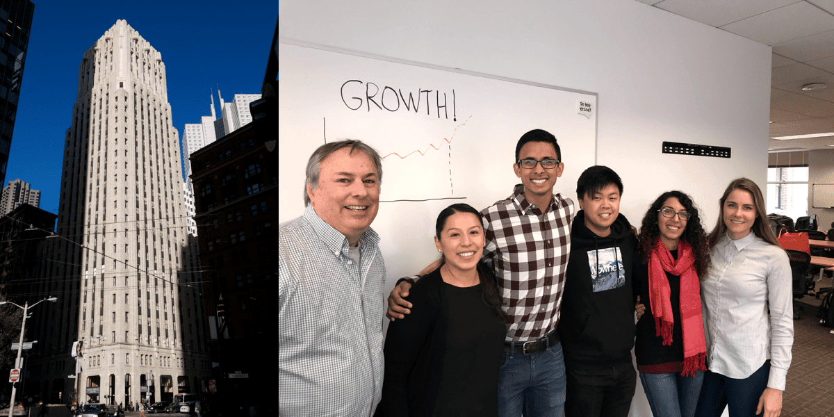 contructor team growth